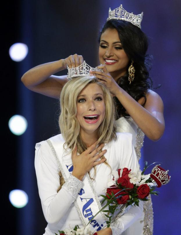 miss USA 2015 (2)