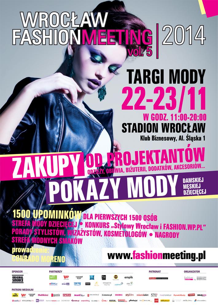 WFM-Plakat