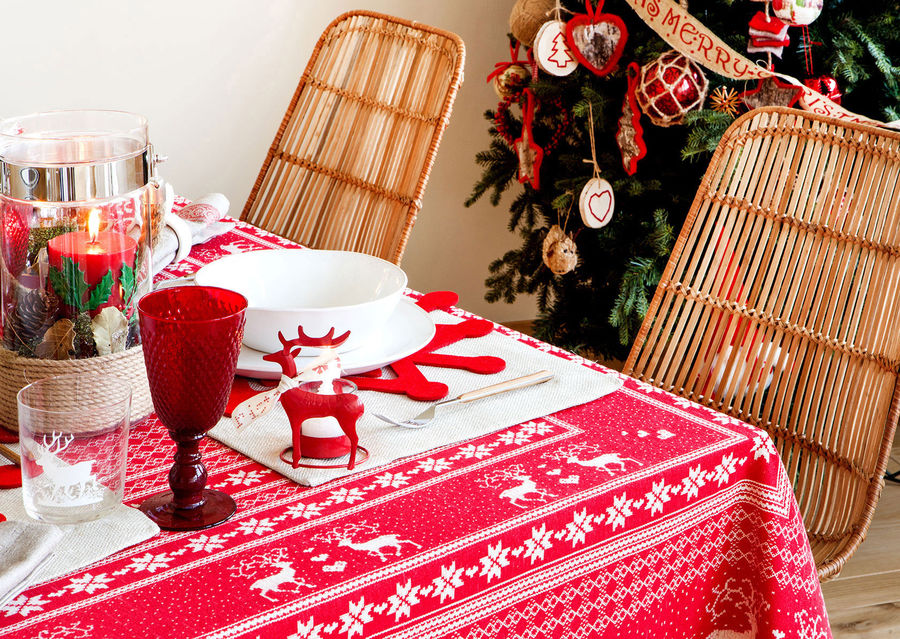 Zara Home jesień-zima 20142015 (6)