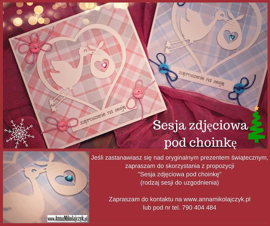 zaproszenie na sesje noworodkowaą (1)