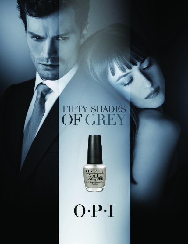 Lakiery do paznokci OPI inspirowane filmem Pięćdziesiąt twarzy Greya (3)