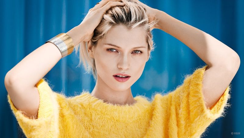 Lookbook H&M wiosna 2015 (4)