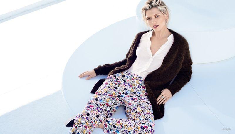 Lookbook H&M wiosna 2015 (6)