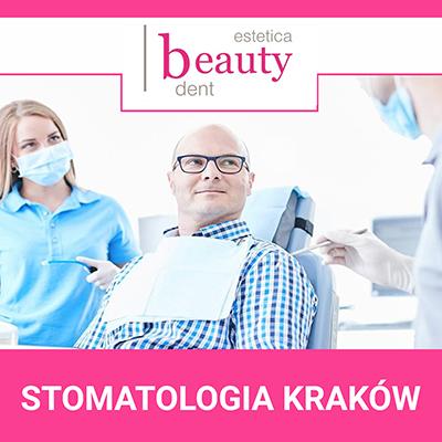 Stomatologia estetyczna w Krakowie