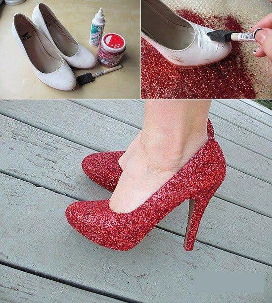 inspiracje buty 1
