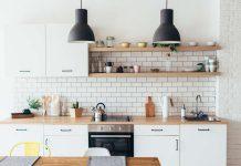 kuchnia na wymiar