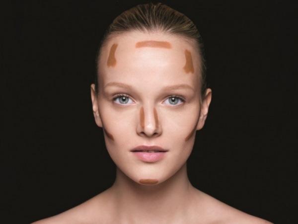 konturowanie twarzy (2)