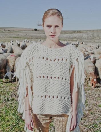 Czas zamotac sweter