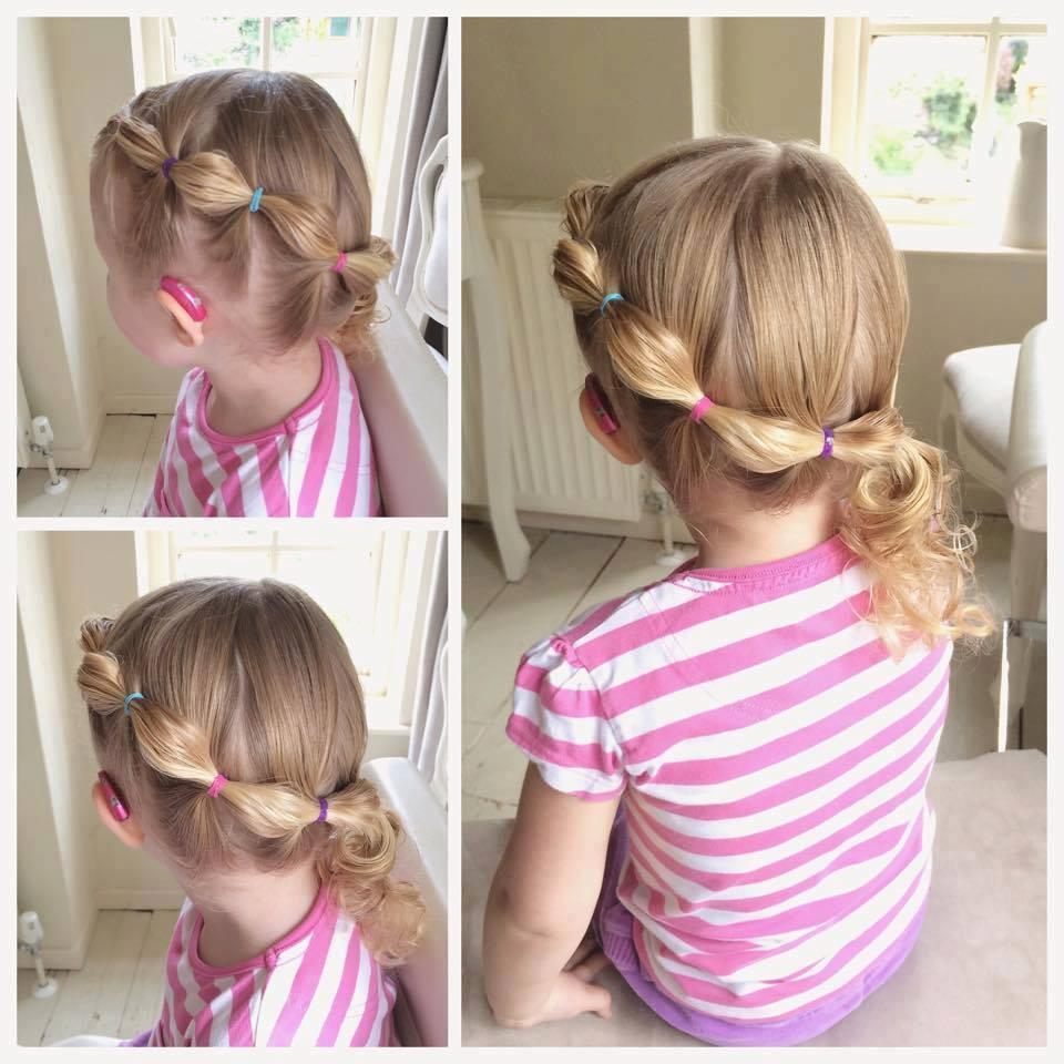Fryzury Dla Małych Dziewczynek 30 Feszyncom