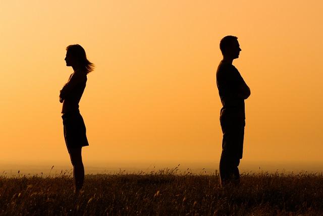 6 znaków, że spotykasz się z niewłaściwą osobą