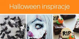 Halloweeninspiracje