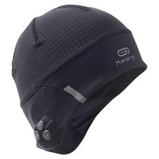czapka do biegania
