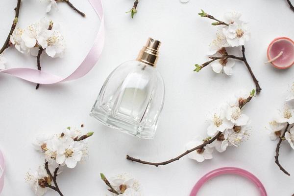 perfumy z jaśminem