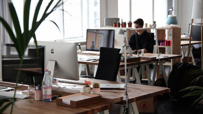 Porządek w miejscu pracy a zdrowie pracowników