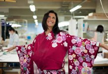 Dla wielu z nas symbolem kultury japońskiej stało się kimono. To ważna szata, z którą do dziś można się spotkać w Kraju Kwitnącej Wiśni.