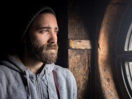 Naturalnie piękna broda