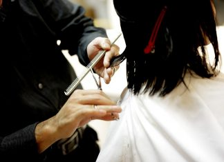Fryzjer - zawód z przyszłością