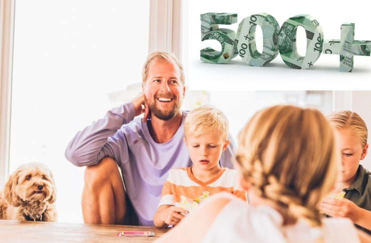 Jak program 500+ wpłynął na poziom zadłużenia Polaków?