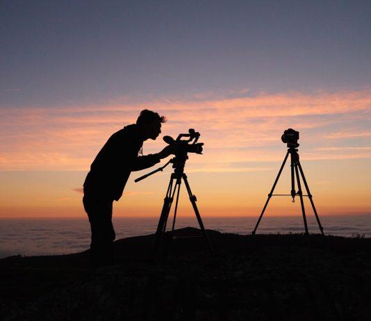 Jak znaleźć dobrego kamerzystę ślubnego