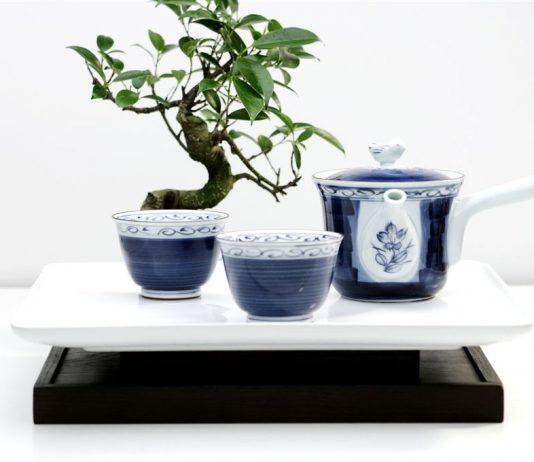 Japońskie herbaty