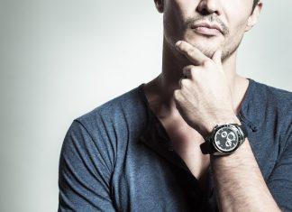 Zegarek - idealny prezent dla twojego mężczyzny Zegarek - idealny prezent dla twojego mężczyzny