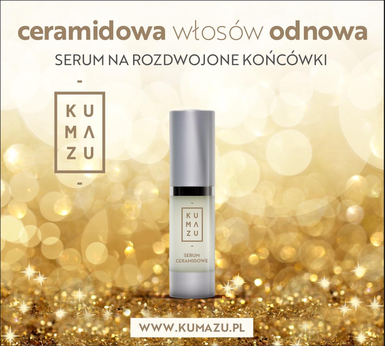 Ceramidowe serum