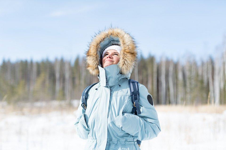 Decathlon zima 2018