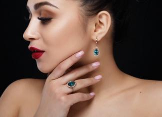 Biżuteria a typ urody