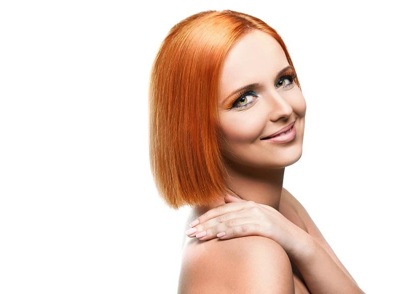 Ruda farba do włosów – ranking TOP 5