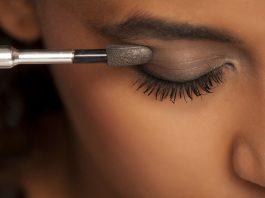 Najczęściej popełniane błędy przy makijażu oczu