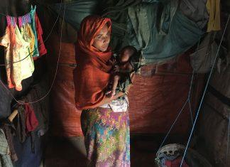 Bangladesz: dzieci wstydu.