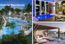 Dom na Mauritiusie