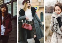 Płaszcz czy kurtka