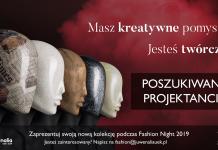 Współpraca Fashion Night 2019