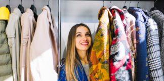 Zimowa szafa – co posiada w niej każda z kobiet
