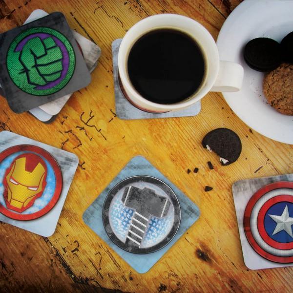 Gadżety Avengers