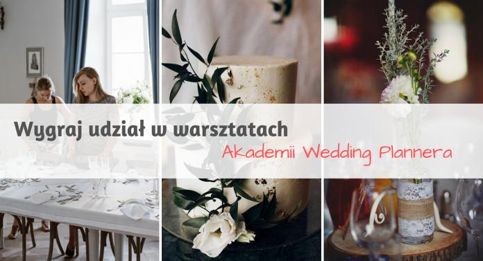 Akademii Wedding Plannera