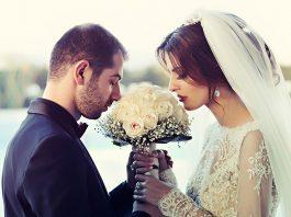 Biżuteria do ślubu - jaką wybrać