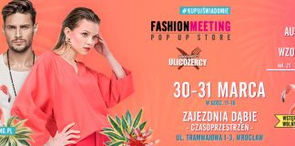 Fashion Meeting Pop Up Store - 820x312