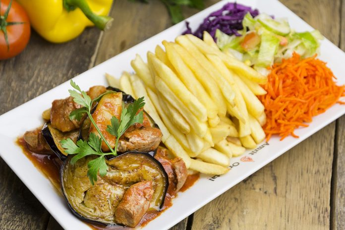Kuchnia orientalna to nie tylko kebab!