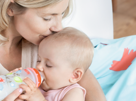 Co macierzyństwo zmienia w życiu Kobiety (2)