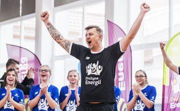 Drużyna Energii zawita do Poznania