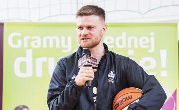 Wywiad z Rafałem Lipińskim