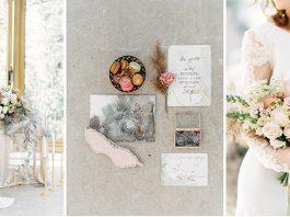 sesja stylizowana Akademia Wedding Plannera