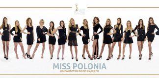 Gala Finałowa Miss Polonia Województwa Dolnośląskiego 2019 już 6 czerwca!
