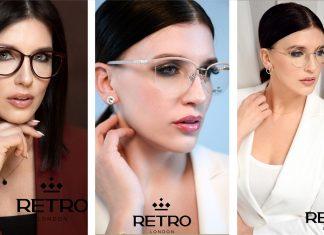 Retro Eyewear