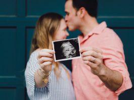 Pierwszy trymestr ciąży