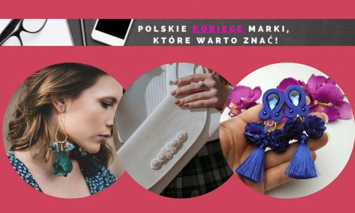 Soutacheria – polska marka sutasz. Kolczyki, naszyjniki i torebki!