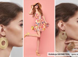 Biżuteria do letniej sukienki – jak dobrać odpowiednią?