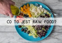 Co to jest raw food